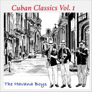 The Havana Boys 歌手頭像