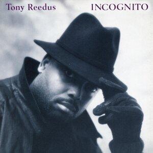 Tony Reedus 歌手頭像