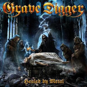 Grave Digger 歌手頭像