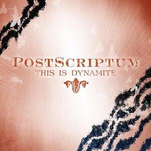 PostScriptum 歌手頭像