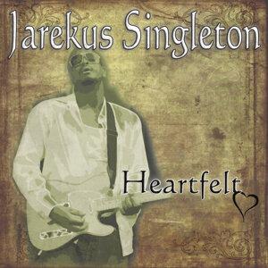Jarekus Singleton 歌手頭像