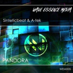 Sinteticbeat & A-Tek 歌手頭像