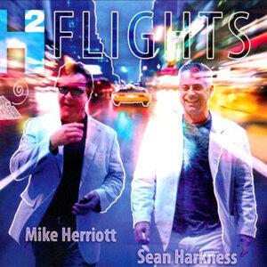 H2 - Herriott & Harkness 歌手頭像