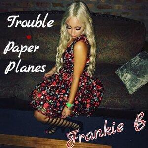 Frankie B 歌手頭像
