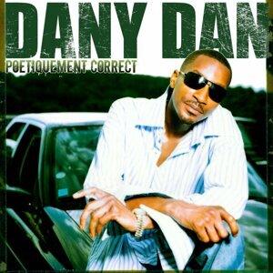 Dany Dan 歌手頭像