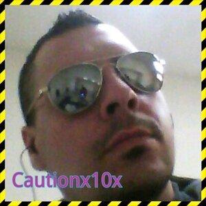 Cautionx10x 歌手頭像