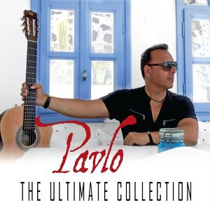 Pavlo 歌手頭像