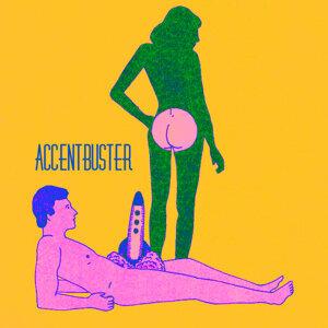 Accentbuster 歌手頭像