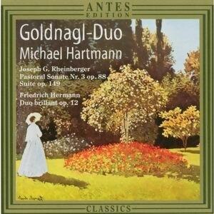 Goldnagl-Duo/ Michael Hartmann 歌手頭像