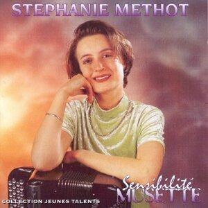 Stéphanie Méthot 歌手頭像