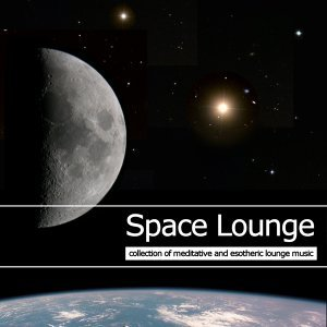 Space Lounge Vol.1 歌手頭像