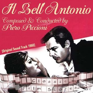 Piero Piccioni Orchestra 歌手頭像