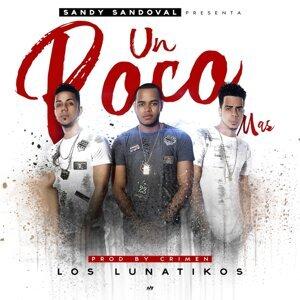 Los Lunatikos 歌手頭像