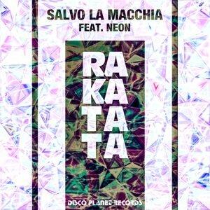 Salvo La Macchia 歌手頭像
