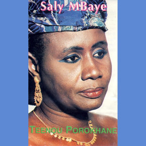 Saly Mbaye 歌手頭像