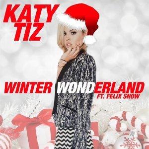 Katy Tiz 歌手頭像