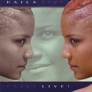 Haila 歌手頭像