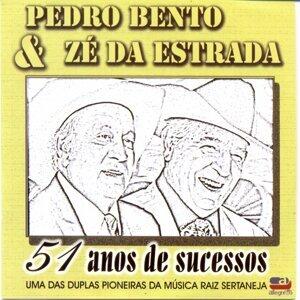Pedro Bento & Zé Da Estrada 歌手頭像