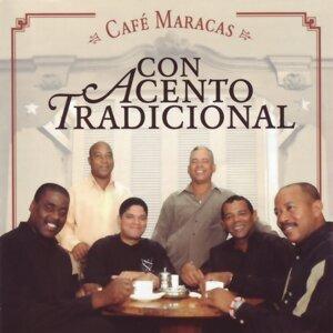 Café Maracas 歌手頭像