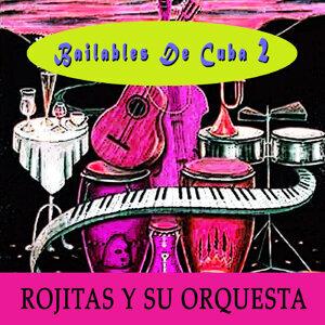 Rojitas Y Su Orquesta 歌手頭像