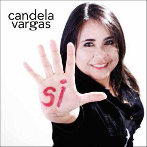 Candela Vargas 歌手頭像