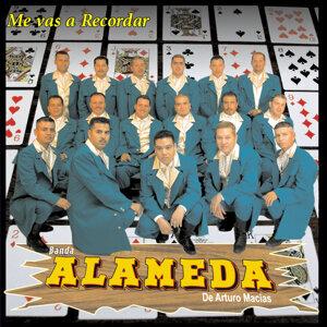 Banda Alameda De Arturo Macias 歌手頭像