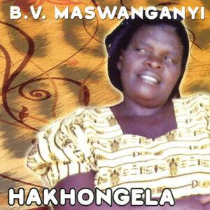 B. V. Maswanganyi 歌手頭像