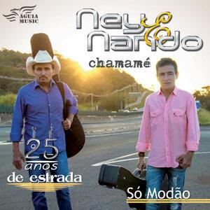 Ney & Nando 歌手頭像