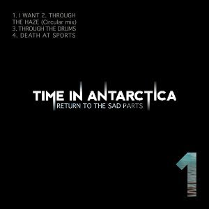 Time in Antarctica 歌手頭像