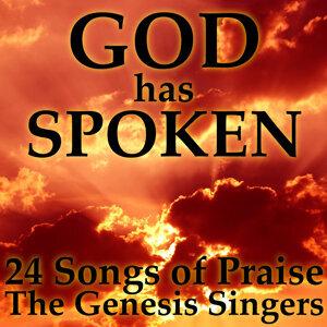 Genesis Singers 歌手頭像
