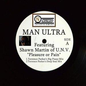 Man Ultra 歌手頭像