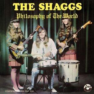 The Shaggs 歌手頭像