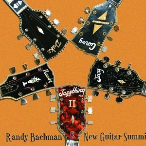 Randy Bachman and New Guitar Summit 歌手頭像