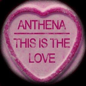 Anthena 歌手頭像