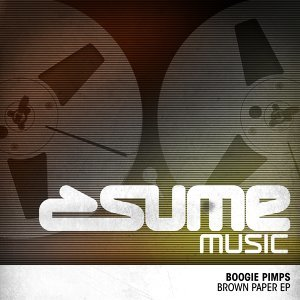 Boogie Pimps 歌手頭像