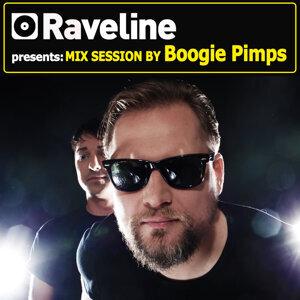 Boogie Pimps