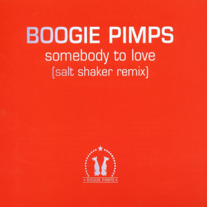 Boogie Pimps アーティスト写真