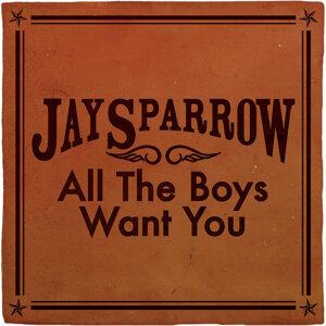 Jay Sparrow 歌手頭像