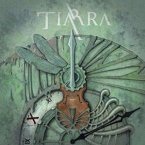 Tiarra 歌手頭像