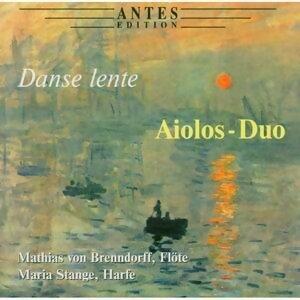 Aiolos Duo 歌手頭像