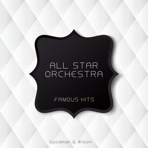 All Star Orchestra 歌手頭像