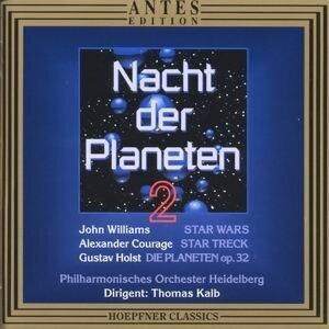 Philharmonisches Orchester Heidelberg/Thomas Kalb 歌手頭像