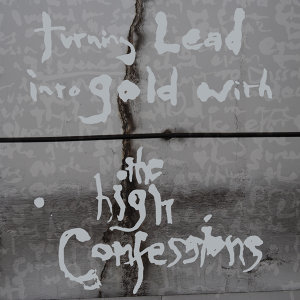 The High Confessions 歌手頭像
