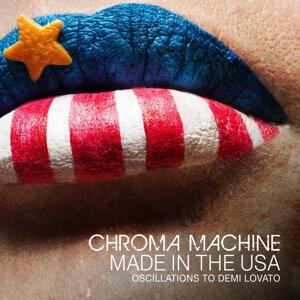 Chroma Machine 歌手頭像