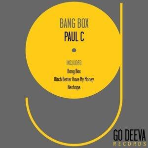 Paul C (保羅C) 歌手頭像