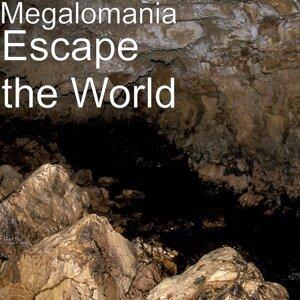 megalomania 歌手頭像