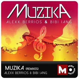 Alexx Berrios, Bibi Iang 歌手頭像
