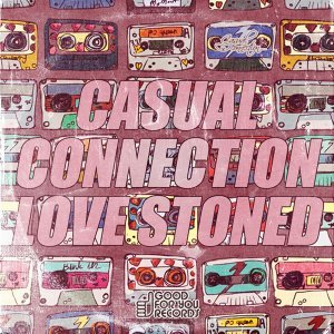 Casual Connection 歌手頭像