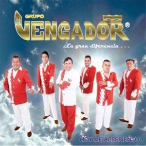 Grupo MS Vengador 歌手頭像