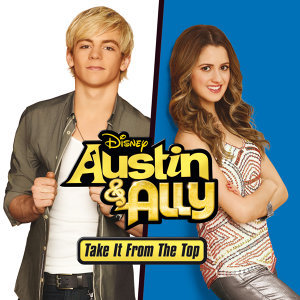 Laura Marano,Ross Lynch 歌手頭像